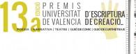 """Publicada la resolució de concessió de la 13a edició dels Premis Universitat de València d'Escriptura de Creació. Podeu consultar la resolució fent click ací.<!-- AddThis Sharing Buttons below -->                 <div class=""""addthis_toolbox addthis_default_style addthis_"""" addthis:url='http://dinamitzacio.blogs.uv.es/2016/07/27/concessio-dels-premis-descriptura-de-creacio-13a-edicio/'  >                     <a class=""""addthis_button_preferred_1""""></a>                     <a class=""""addthis_button_preferred_2""""></a>                     <a class=""""addthis_button_preferred_3""""></a>                     <a class=""""addthis_button_preferred_4""""></a>                     <a class=""""addthis_button_compact""""></a>                     <a class=""""addthis_counter addthis_bubble_style""""></a>                 </div>"""