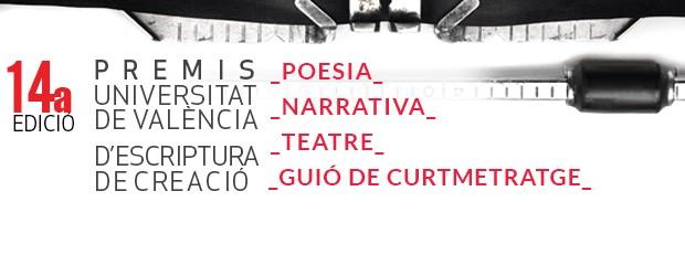 """La vicerectora d'Estudis de Grau i Política Lingüística de la Universitat de València, per delegació del rector d'aquesta Universitat, convoca els Premis Universitat de València […]<!-- AddThis Sharing Buttons below -->                 <div class=""""addthis_toolbox addthis_default_style addthis_"""" addthis:url='http://dinamitzacio.blogs.uv.es/2017/02/08/convocada-la-14a-edicio-dels-premis-uv-descriptura-de-creacio/'  >                     <a class=""""addthis_button_preferred_1""""></a>                     <a class=""""addthis_button_preferred_2""""></a>                     <a class=""""addthis_button_preferred_3""""></a>                     <a class=""""addthis_button_preferred_4""""></a>                     <a class=""""addthis_button_compact""""></a>                     <a class=""""addthis_counter addthis_bubble_style""""></a>                 </div>"""